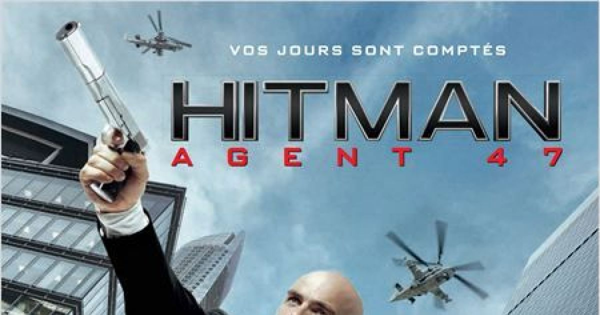 hitman agent 47 horaires mulhouse colmar strasbourg et alsace. Black Bedroom Furniture Sets. Home Design Ideas