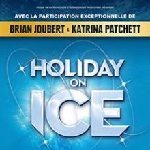 Holiday on Ice : Atlantis