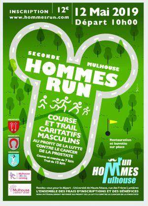 Hommes Run