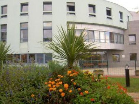 Hôpital civil d\'Ensisheim