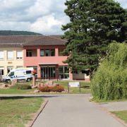 Hôpital civil de Soultz - Les Capucines
