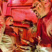Match : Horror Nights à Europa-Park vs Films d'horreur à la maison