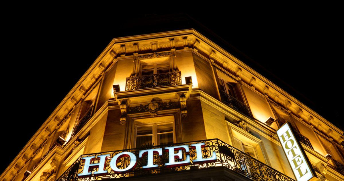 Hotel Centre Ville Etoile