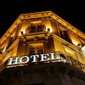 Hôtel Ibis Colmar Est