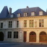 Hôtel de la Salle