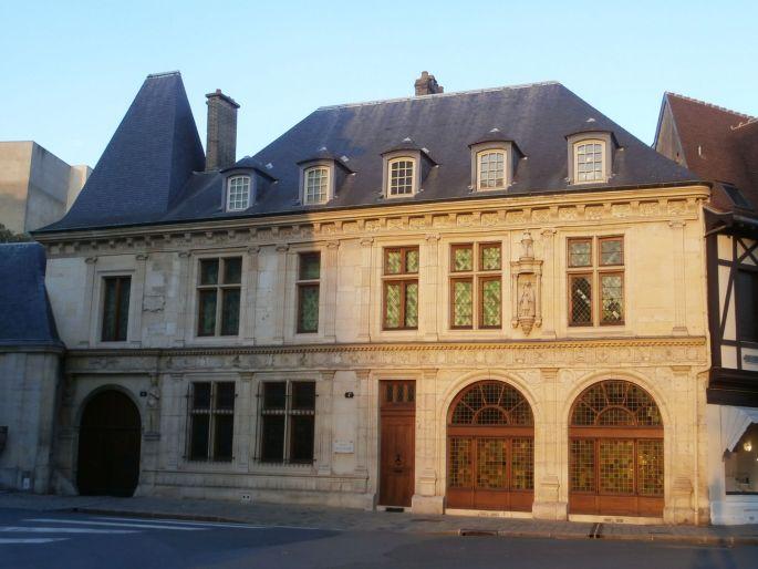 Hotel de la Salle