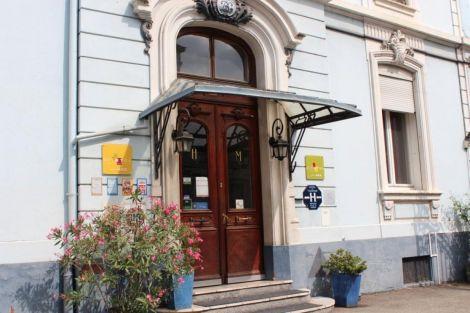 Hôtel du Musée - Mulhouse