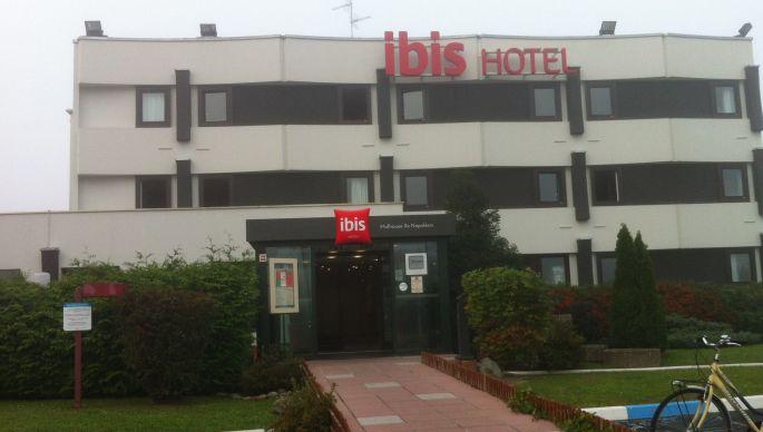 Hôtel Ibis Ile Napoléon