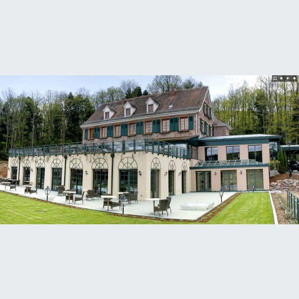 Les Violette Hotel Et Spa