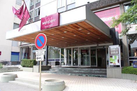 Hôtel Mercure - Mulhouse centre