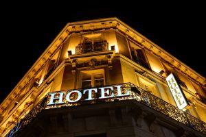 Ne vous fiez pas au nombre d\'étoiles ! Certains hôtels d\'Alsace n\'en ont pas et sont très confortables.