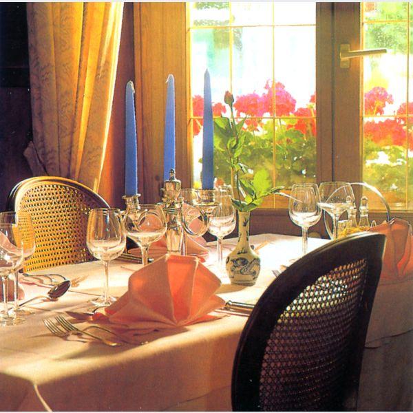 Hotel Restaurant Klein Soultzmatt