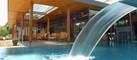 Hôtel spa La Clairière