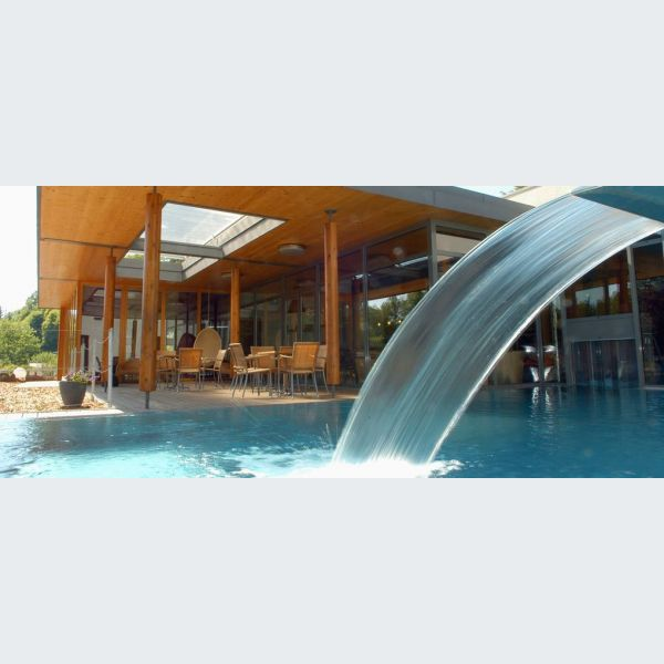 Hotel Spa Luxe Alsace