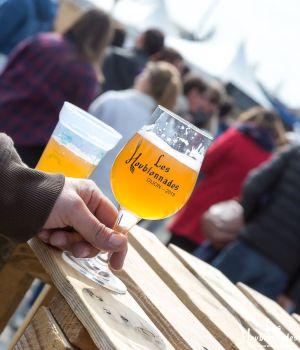 Des dégustations des meilleures bières du coin aux Houblonnades de Dijon