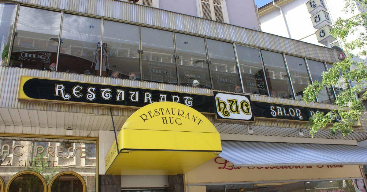 Hug mulhouse restaurant cuisine fran aise for Restaurant cuisine francaise
