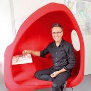 Rencontre avec Hugues Klein, architecte alsacien