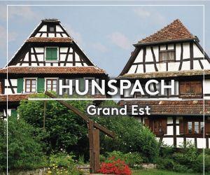 Hunspach est le village préféré des français 2020 !