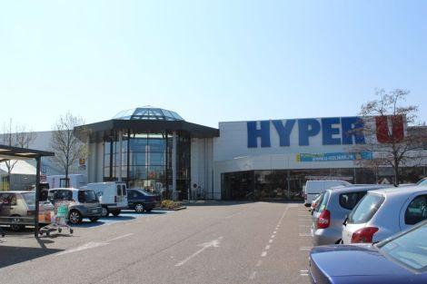 Hyper U - Colmar