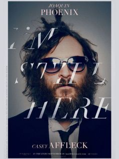 I\'m Still Here - The Lost Year of Joaquin Phoenix