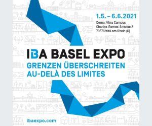 IBA Basel Expo