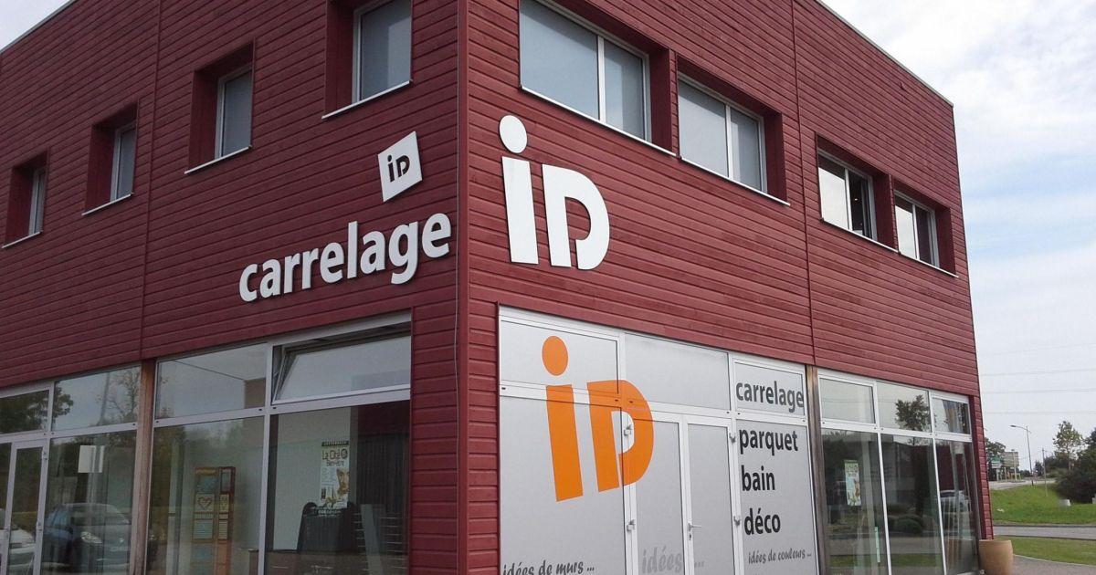 Id Carrelage Design à La Maison - Carrelage kingersheim