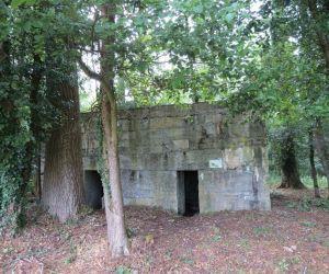 Idée rando :  le sentier des bunkers