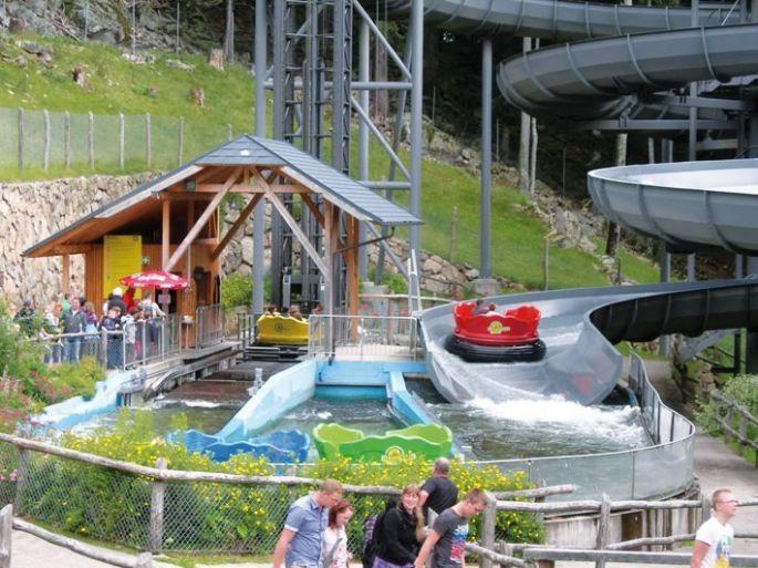 Idée sortie : Steinwasen Park