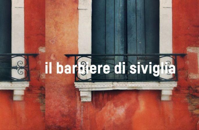 Il barbiere di Siviglia (Rossini)