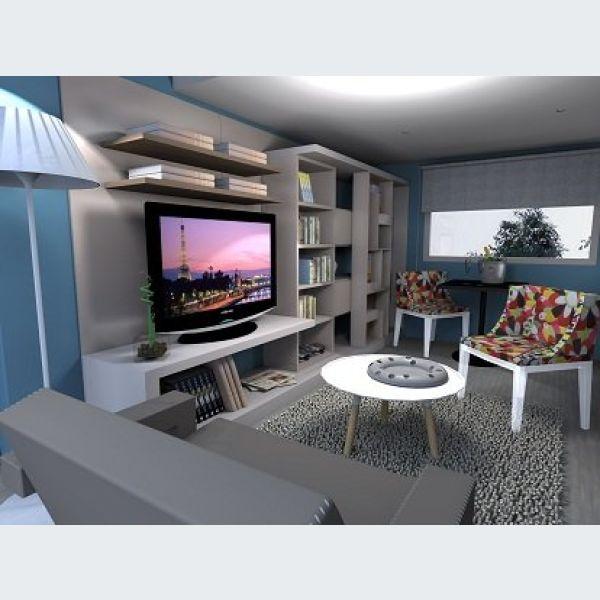 impression int rieure kriegsheim architecte d 39 int rieur. Black Bedroom Furniture Sets. Home Design Ideas