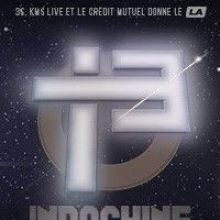 Indochine - 13 Tour 2nd Vague