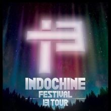 Indochine - COMPLET