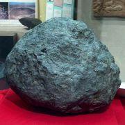 Insolite : la météorite d\'Ensisheim