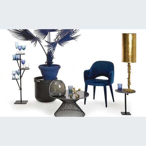 Inspiration design colmar meubles luminaire et d co - La table de louise colmar ...