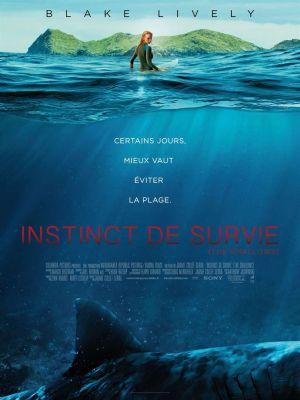 Instinct de survie - The Shallows