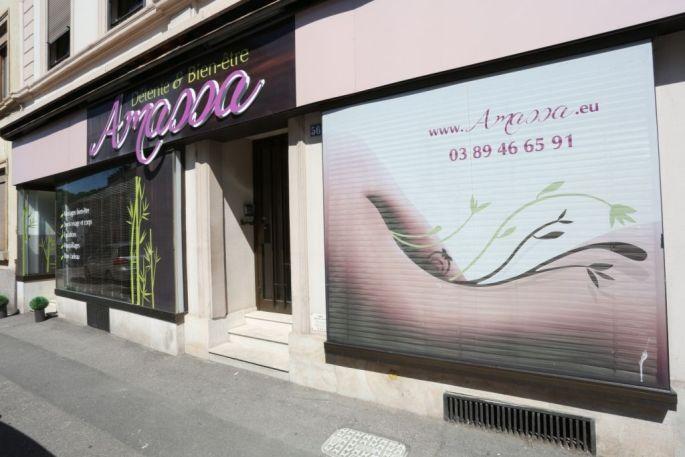 Institut de beauté Amassa - Mulhouse