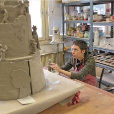 Institut Européen des Arts Céramiques (IEAC)