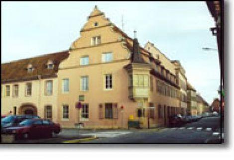 Institution Saint-Joseph