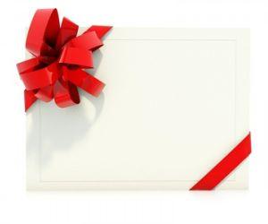 Instituts de beauté : vive les cartes cadeaux!