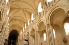 Pour leur calme comme leur architecture, les églises sont des lieux intéressants à visiter