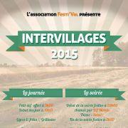 Intervillages 2015