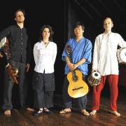 Iônah à Turckheim... avant une  tournée au Japon