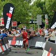 Ironman 70.3 Pays d'Aix