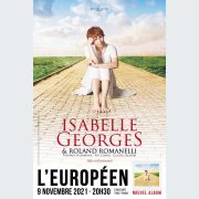 Isabelle Georges & Roland Romanelli