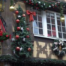 Votre visite au marché de Noël de Strasbourg 2019