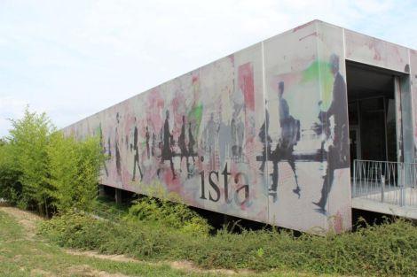 ISTA - Institut Supérieur Textile d\'Alsace - Mulhouse