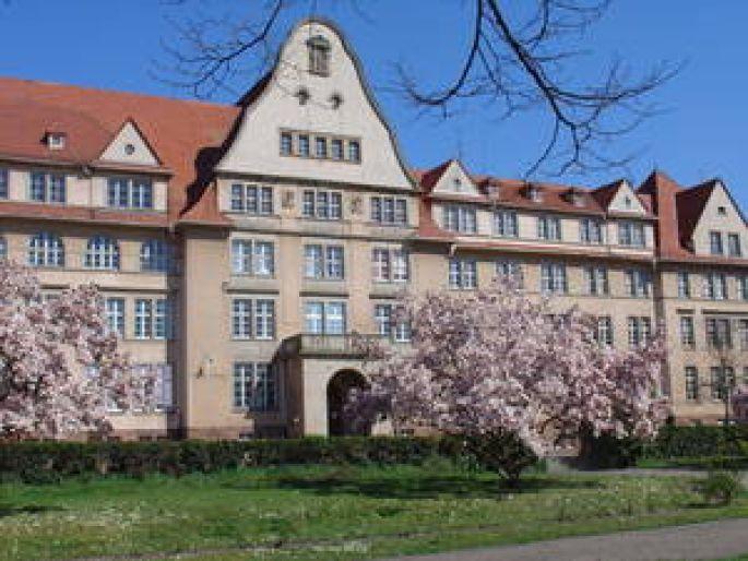 L\'IUFM d\'Alsace possède un site à Sélestat