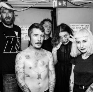 J.C. Satan + Johnny Mafia