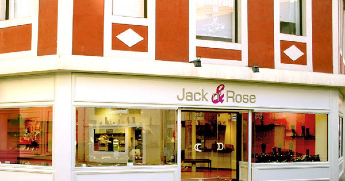 7c829f0e1424e Jack n Rose mulhouse chaussures vêtements marques mode accessoires  prêt-à-porter boutique magasin haut-rhin jack n rose