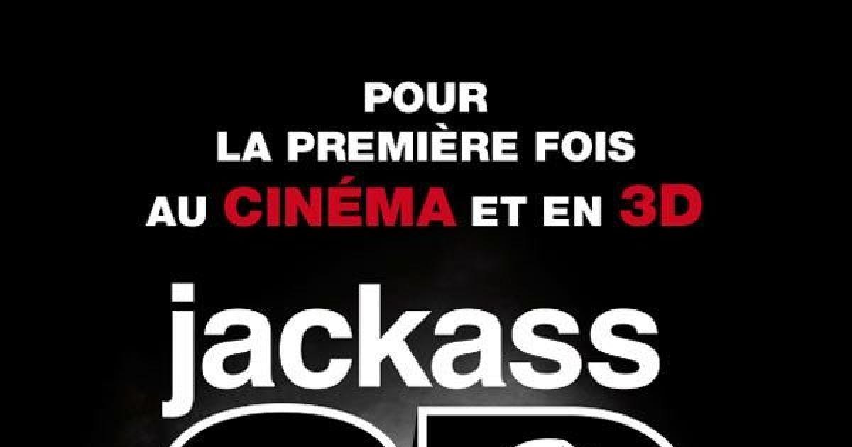 jackass 3d horaires mulhouse colmar strasbourg et alsace. Black Bedroom Furniture Sets. Home Design Ideas